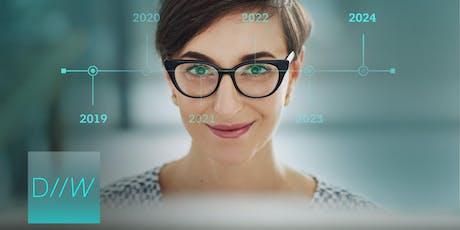 Design//Work: Futureproof Your Design Career tickets
