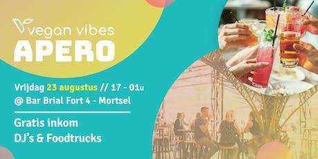 Vegan Vibes Apero tickets