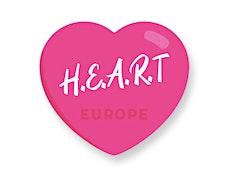 H.E.A.R.T Europe logo