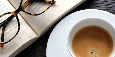 Teen Book Club: October Meeting