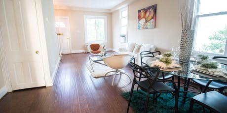For Sale - 4818 Nebraska Ave NW - Chevy Chase DC  tickets
