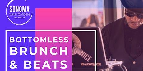 Brunch & Beats - Sundays w/ DJ Q tickets