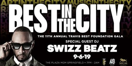 BEST IN THE CITY tickets