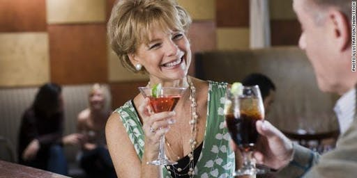 Singles Mixer for Experienced NY Singles in their 40s and 50s