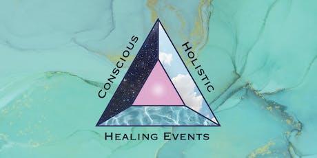 Conscious Holistic Healing Events - McAllen, TX tickets