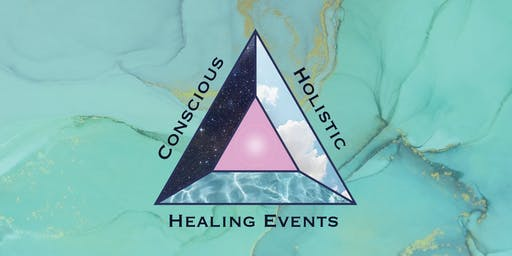 Conscious Holistic Healing Events - McAllen, TX