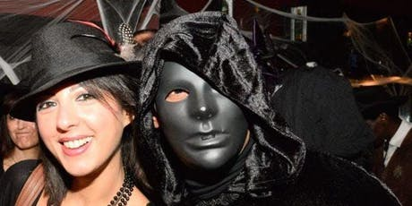 Halloween Singles Party: Being Single Just Got Scarier tickets
