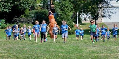 Birchwood Neighborhood 5K Fun Run and Walk, 1 mile and kid's dash