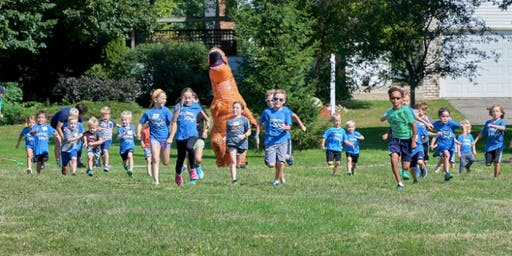 Birchwood Neighborhood 5K Fun Run and Walk, 1 mile and kid's dash