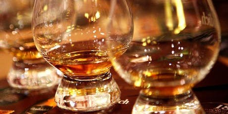 Tour of Scotland Whisky Tasting - Naperville tickets