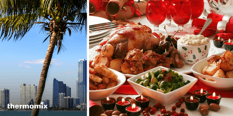 Miami Thermomix® Holidays Cooking Class - Meet TM6  tickets