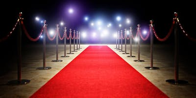 The Playas Ball Red Carpet Social & Soirée | V Weekend Pt. 1