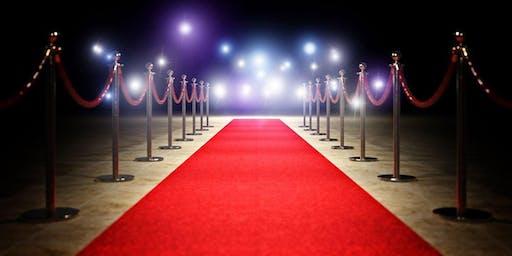 The Playas Ball Red Carpet Social & Soirée | V Weekend Pt. 1
