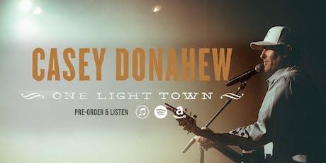 Casey Donahew tickets