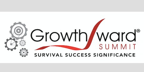Growthward Summit 2020: Survival. Success. Significance. tickets