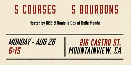 BBQ Dinner with Belle Meade @ QBB tickets
