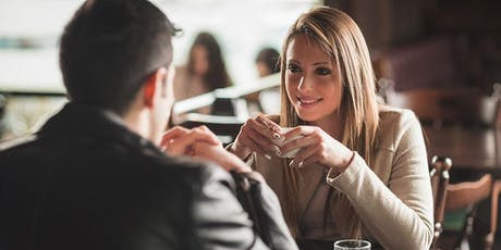 Cougar Speed Dating (Women 35+ and Men 28-34)   tickets