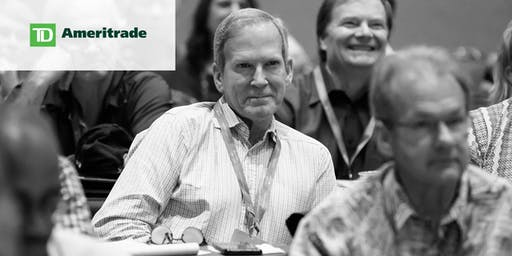 TD Ameritrade presents Advanced Concepts Workshop - San Diego