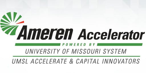 Ameren Accelerator – 2019 Reveal Event