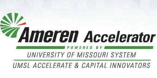 Ameren Accelerator – 2019 Reveal Event