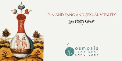 Yin and Yang and Sexual Vitality