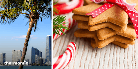 Miami Thermomix® Holiday Treats Cooking Class & Meet TM6 tickets