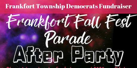 Fall Fest Parade After Party tickets