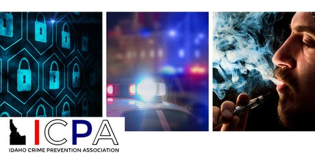 ICPA Advanced Crime Prevention Academy tickets