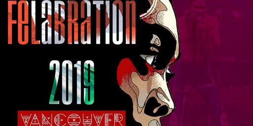 Felabration 2019