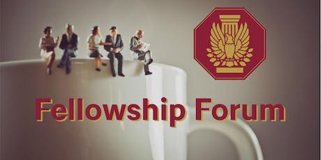 AIA Wisconsin Fellowship Forum September - Madison tickets