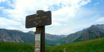 Deep Creek Half Marathon