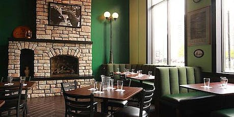 VLC Chicago Happy Hour @ Paddy O'Fegan's (September) tickets