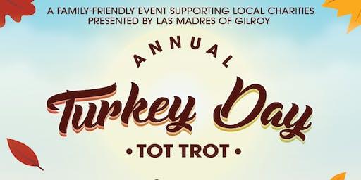 Annual Day Turkey Trot