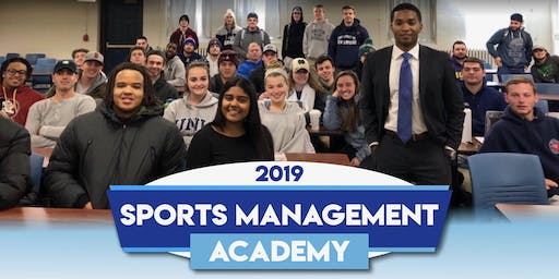 Sports Management Academy: A Career Workshop w/ NBA Agent Mike Chamblain