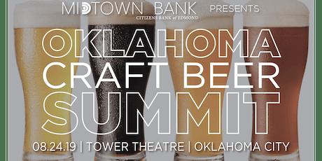 Craft Beer Summit tickets