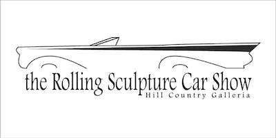 2019 Rolling Sculpture Car Show