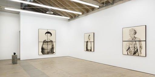 Artist Talk: Kenturah Davis