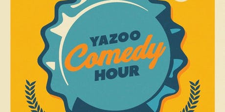 Yazoo Comedy Hour at Yazoo Brewery October Edition tickets