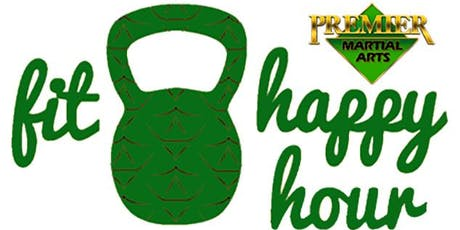 Premier Fit Happy Hour tickets