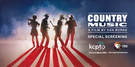 Country's Greatest Songs | Ken Burns' Country Music Sneak Peek and Discussion tickets