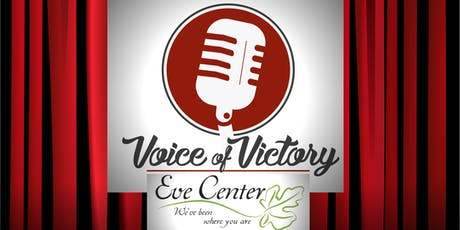 "2019 ""Voice of Victory"" Talent Competition and Gala tickets"