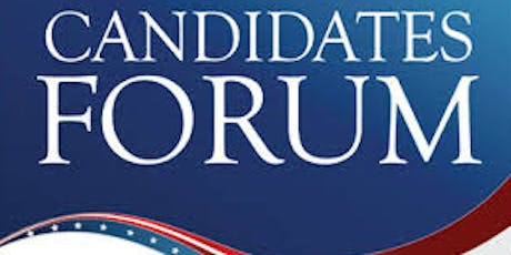 Tacoma City Council Candidate Forum tickets