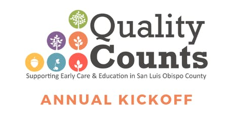 2019 Quality Counts Annual Kick Off tickets