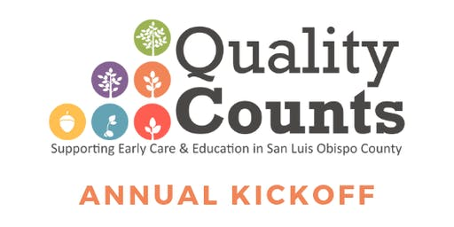 2019 Quality Counts Annual Kick Off