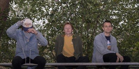 Douglas Slur / Junegrass / Head @ The Empty Bottle tickets