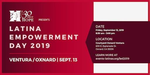 Latina Empowerment Day Ventura/Oxnard