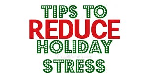 Surviving the Stress of the Holidays