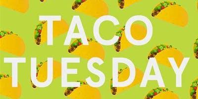 WCU Alumni Network Ontario Taco Tuesday!