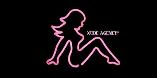 Nude Agency Presents No Panties Allowed Private Dancers
