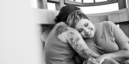 Queer Women/ Trans/ NB Cuddle Up Event